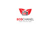 Eco Chanel Logo Template Big Screenshot