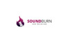 Sound Burn Logo Template Big Screenshot