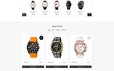 Moritz eCommerce Template Photoshop  №74352