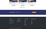 Sweet Home Real Estate PSD Template