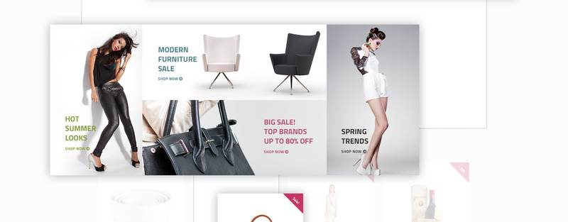 Avalon - Wholesale Store PrestaShop Theme - Features Image 4