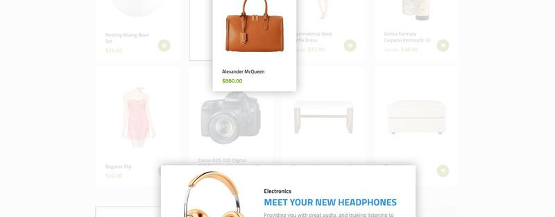 Avalon - Wholesale Store PrestaShop Theme - Features Image 5