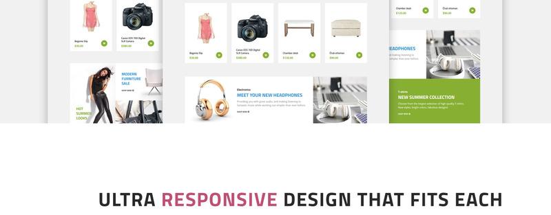 Avalon - Wholesale Store PrestaShop Theme - Features Image 8