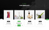 Feeling Spa - Beauty & Spa HTML Template Website Template Big Screenshot