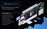 The Next - Creative Multipurpose HTML5 Website Template