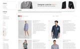 Prime Fashion Designer PrestaShop Theme