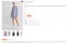 Prime Fashion Designer PrestaShop Theme Big Screenshot